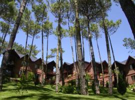 Refugio del Bosque