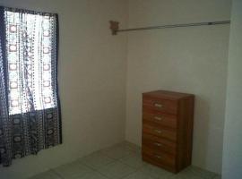 Sesilia Apartments