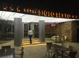 Hotel Siglo Sexto