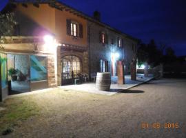 Cocomeraio Tuscany Agritourism