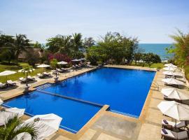 Victoria Phan Thiet Beach Resort & Spa