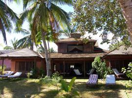 Residence Tsara Vintana
