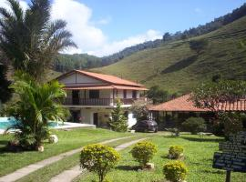 Fazenda Hotel Alvorada