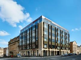 Hampton by Hilton Glasgow Central, גלאזגו