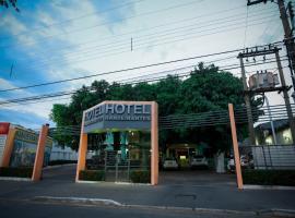 Bandeirantes Hotel