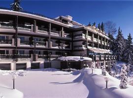 Hôtel de la Forêt, Crans-Montana
