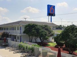 Motel 6 Austin North