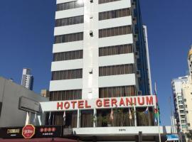 Hotel Geranium