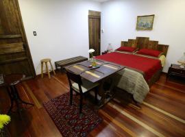 Bogota Bed & Breakfast Inn