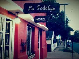 Hostel La Fortaleza, Bialet Massé