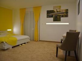 Hotel Vrata Bosne