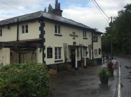 The Winchfield Inn, Winchfield
