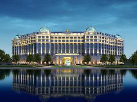 فندق سوفيتيل شانغهاي هونغتشياو