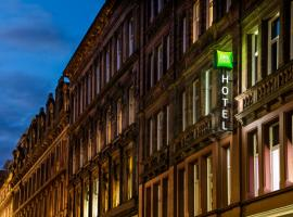 ibis Styles Glasgow Centre George Square, Glasgow
