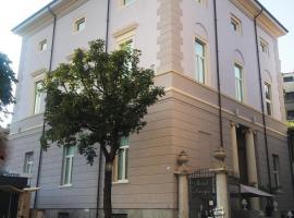 فندق يوروبا فاريزي