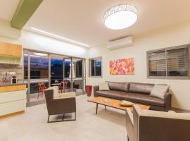 Ben Gurion Apartment