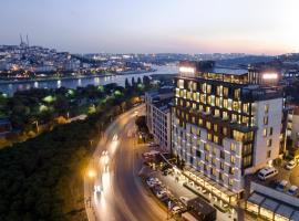 فندق موڤنبيك القرن الذهبي - إسطنبول