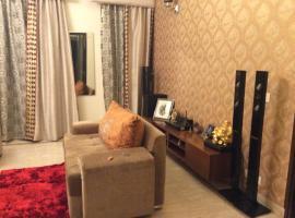 Dagar Apartment, Nova Deli