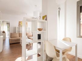 Apartamentos Click