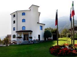 Hotel Diana Jardin et Spa