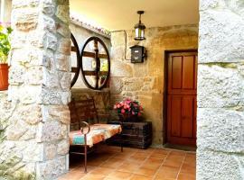 Mejores hoteles y hospedajes cerca de Cazo, España