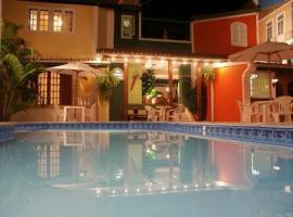 CanaVille Design Hotel