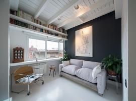 Merlot Apartment