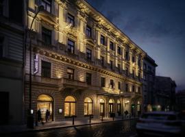 COSMOPOLITAN Hotel Prague