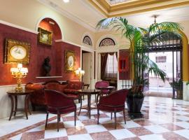 فندق سيرفانتيس