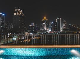 Adelphi Suites Bangkok