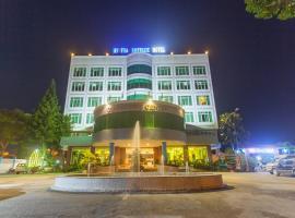 My Tra Riverside Hotel