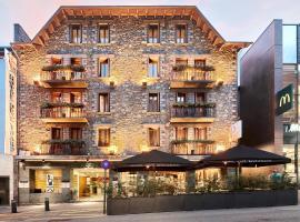 فندق دي لا إيسارد