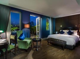 O'Gallery Premier Hotel & Spa