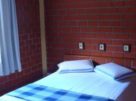 Residencial Marcelo e Irene