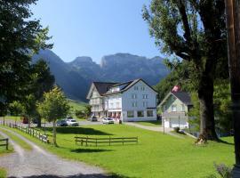Gasthaus Alpenblick