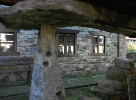 Casa de campo Casa Cecilia (España Espinaredo) - Booking.com