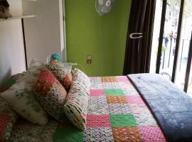 Barcelona Nice & Cozy Residencia de Estudiantes