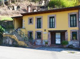 Mejores hoteles y hospedajes cerca de Corigos, España