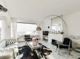 Casa Zando Beach Apartment