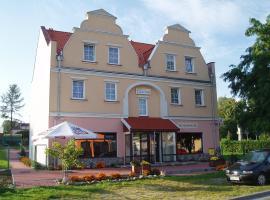 Hotel E-lektor