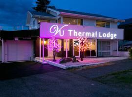 VU Thermal Lodge