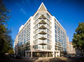 فندق دوبل تري باي هيلتون لندن كينغستون أبون تايمز