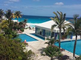 Cancun Beach Rentals & Bachelor Party Destination Cancun
