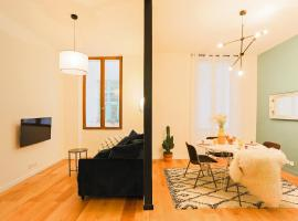 Private Apartment 2 -Old Town
