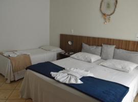 Hotel Pousada Oca, Holambra