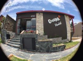 Ohana Hostel