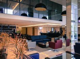Comfort Hotel Anapolis - Daia