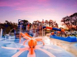 Discovery Parks – Byron Bay