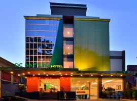 فندق دي باتارا
