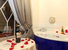 Liberty Rome Suites, Roma